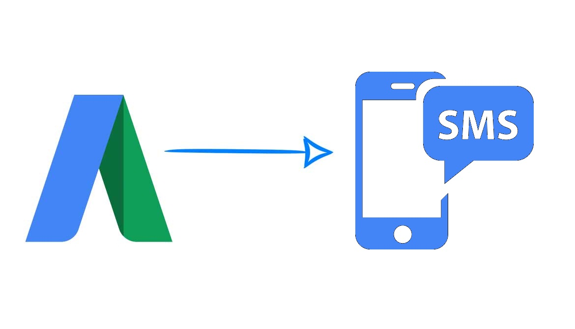 adwords click to message