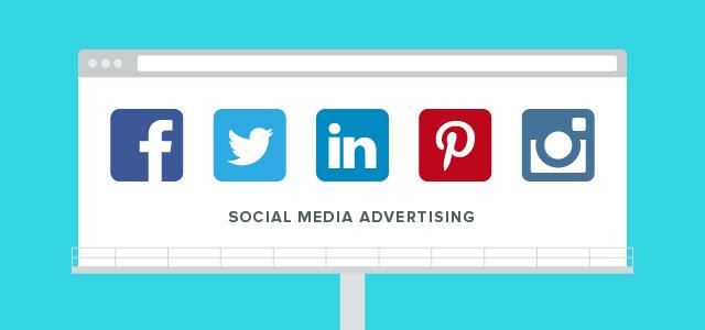 hotel web marketing Social Media Advertising