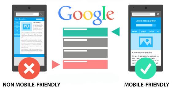 hotel online marketing-mobile friendly